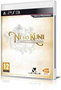 Ni no Kuni: La Minaccia della Strega Cinerea per PlayStation 3