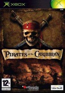 Pirates of the Caribbean per Xbox