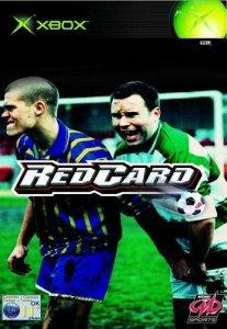 RedCard 20-03 per Xbox