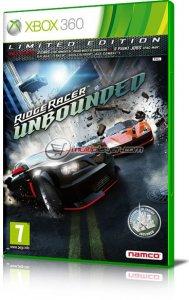 Ridge Racer Unbounded per Xbox 360