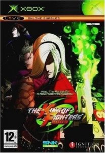 The King of Fighters 2003 per Xbox
