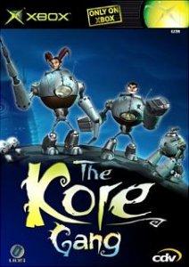 The Kore Gang per Xbox