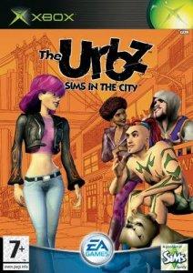 The Urbz: Sims in the City per Xbox
