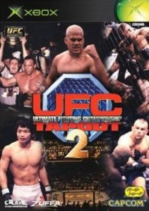 Ultimate Fighting Championship: Tapout 2 per Xbox