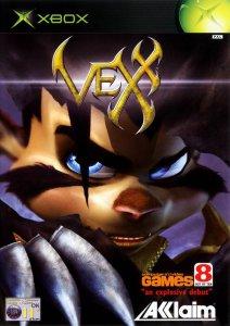 Vexx per Xbox