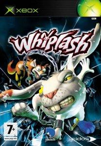 Whiplash per Xbox