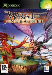 Wrath Unleashed per Xbox