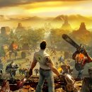 Mastertronic annuncia The Serious Sam Collection