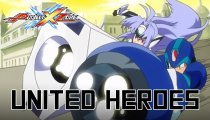 "Project X Zone - Trailer ""United Heroes"""
