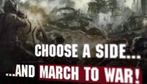 March of War - Trailer di lancio