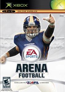 EA Sports Arena Football per Xbox