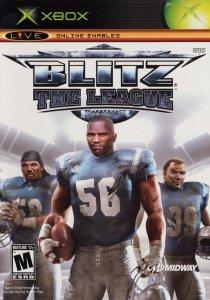 Blitz: The League per Xbox