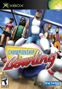 Championship Bowling per Xbox