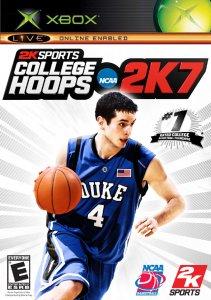 College Hoops 2k7 per Xbox