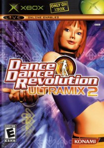 Dance Dance Revolution Ultramix 2 per Xbox