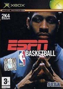 ESPN NBA Basketball per Xbox