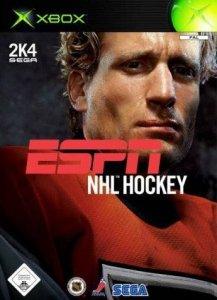 ESPN NHL Hockey per Xbox