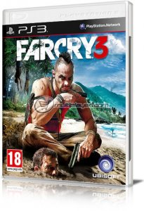 Far Cry 3 per PlayStation 3