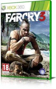Far Cry 3 per Xbox 360