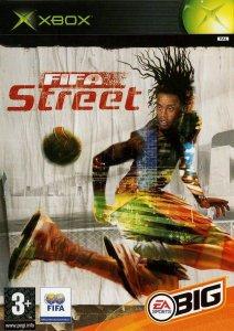 FIFA Street per Xbox