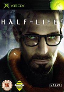 Half-Life 2 per Xbox