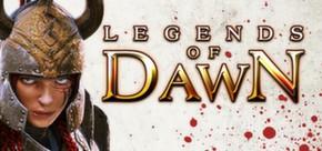 Legends of Dawn per PC Windows