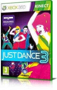 Just Dance 3 per Xbox 360