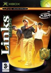 Links 2004 per Xbox
