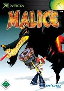 Malice per Xbox
