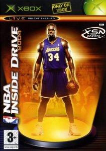 NBA Inside Drive 2004 per Xbox