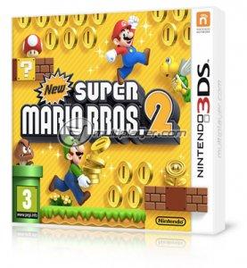 New Super Mario Bros. 2 per Nintendo 3DS