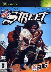 NFL Street per Xbox