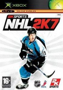 NHL 2K7 per Xbox