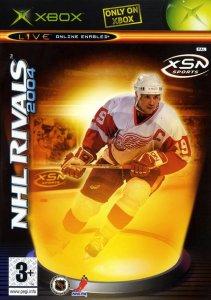 NHL Rivals 2004 per Xbox