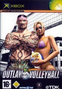 Outlaw Volleyball per Xbox