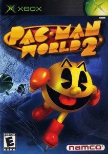 Pac-Man World 2 per Xbox