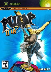 Pump It Up: Exceed per Xbox