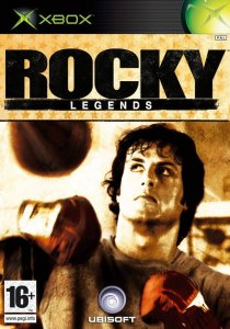 Rocky Legends per Xbox