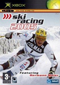 Ski Racing 2005 per Xbox