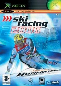 Ski Racing 2006 per Xbox