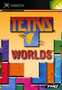 Tetris Worlds per Xbox