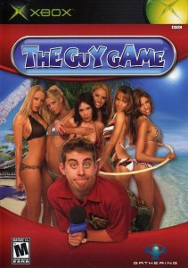 The Guy Game per Xbox