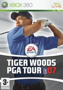 Tiger Woods PGA Tour 07 per Xbox