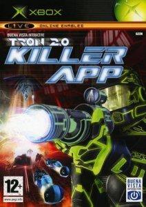 Tron 2.0: Killer App per Xbox