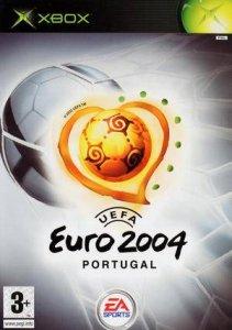 UEFA EURO 2004 per Xbox