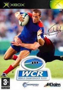 World Championship Rugby per Xbox