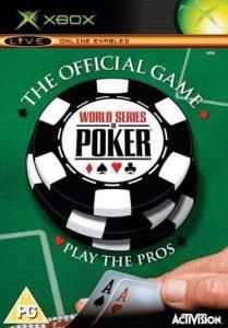 World Series of Poker per Xbox