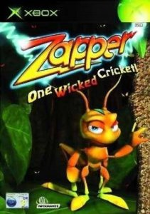 Zapper per Xbox