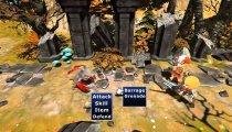 Soul Saga - Video sul sistema di combattimento per la versione pre-alpha