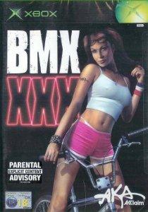 BMX XXX per Xbox